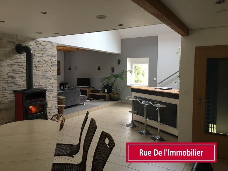 Sale house / villa Reyersviller 234290€ - Picture 2
