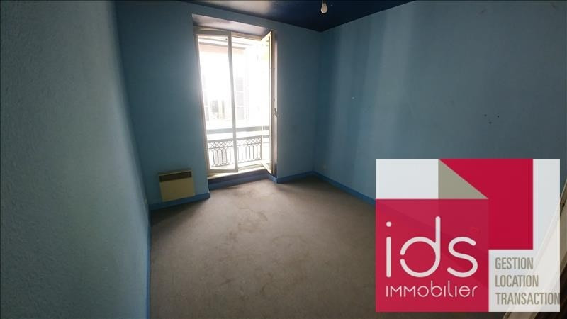 Sale apartment Allevard 98 000€ - Picture 6