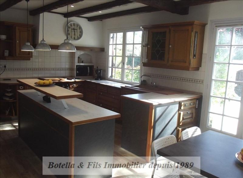 Verkoop van prestige  huis Ales 650000€ - Foto 6