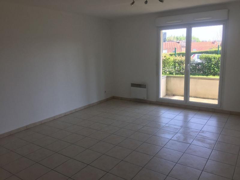 Location appartement Lehaucourt 450€ CC - Photo 1