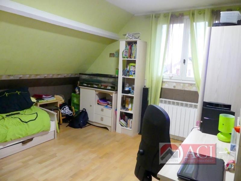 Vente maison / villa Sarcelles 395000€ - Photo 6