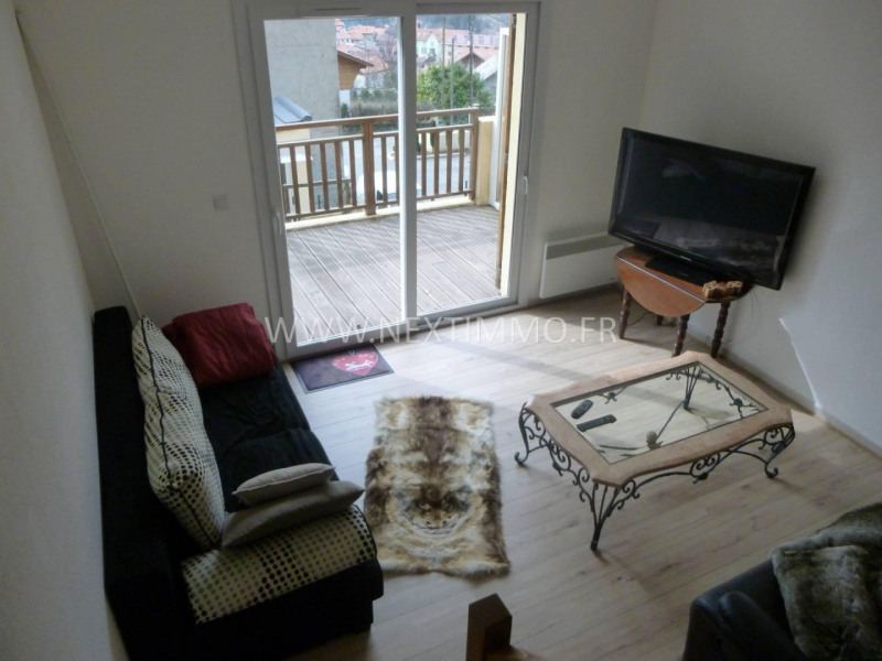 Revenda apartamento Saint-martin-vésubie 176000€ - Fotografia 4