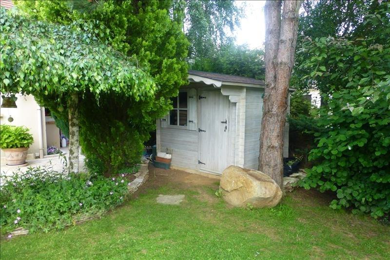 Deluxe sale house / villa Villennes sur seine 1380000€ - Picture 14