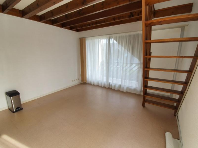 Verkoop  appartement Locmariaquer 170550€ - Foto 2