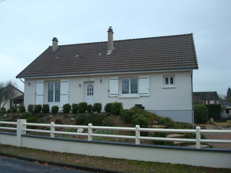 Sale house / villa Decize 159 000€ - Picture 1