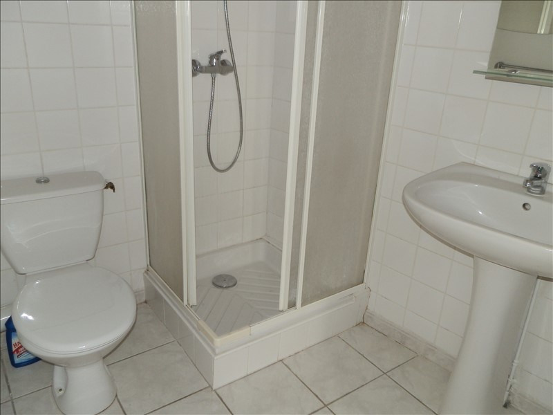 Sale apartment Bourg de peage 49 500€ - Picture 5