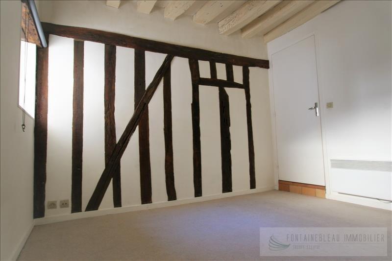 Sale apartment Fontainebleau 210000€ - Picture 6