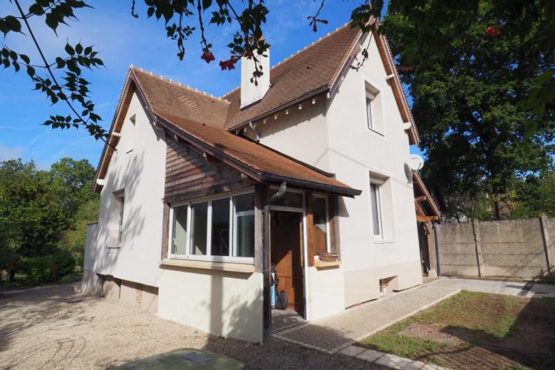 Vente maison / villa Dammarie les lys 275000€ - Photo 1