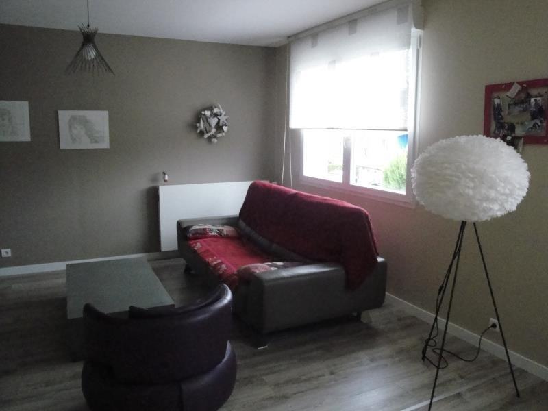 Venta  casa Exincourt 310000€ - Fotografía 5