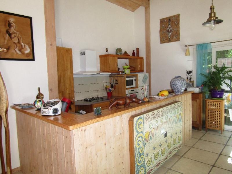 Venta  casa Lacanau 449350€ - Fotografía 11