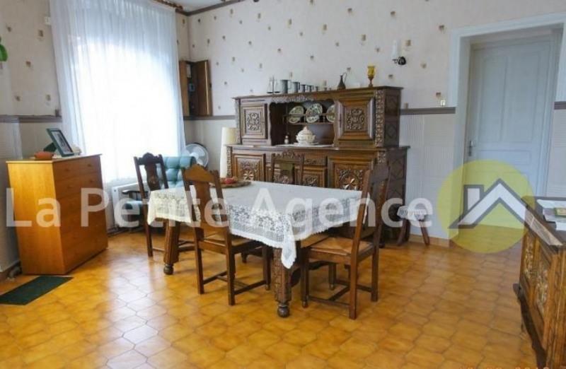 Sale house / villa Wingles 129900€ - Picture 2