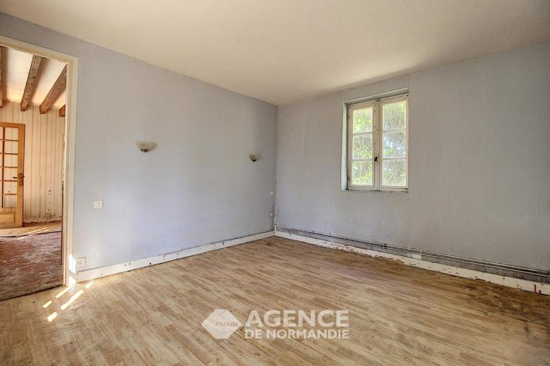 Vente maison / villa Montreuil-l'argillé 49000€ - Photo 5
