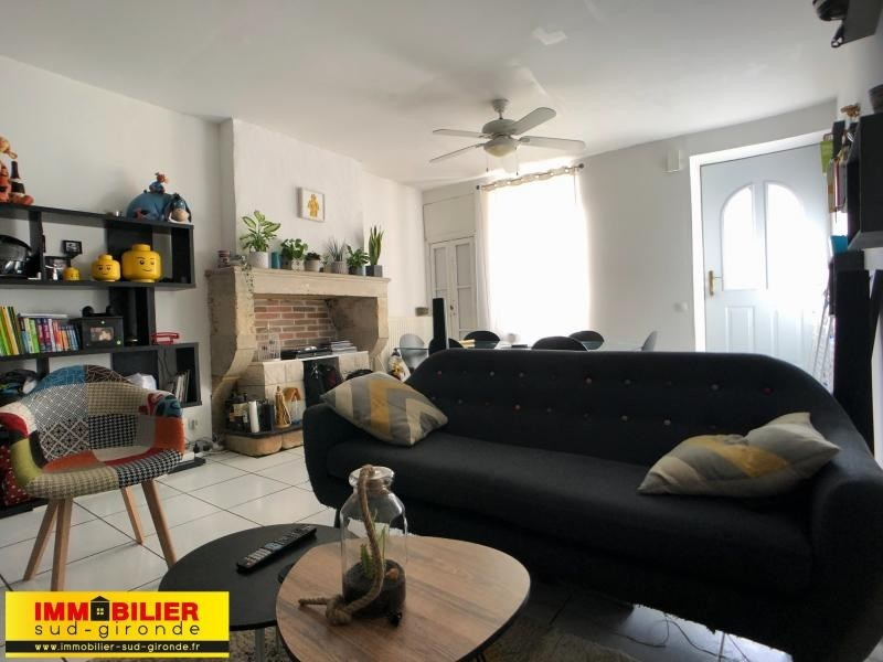 Vente maison / villa Podensac 160 600€ - Photo 3
