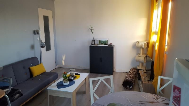 Investment property apartment Ifs 69000€ - Picture 1