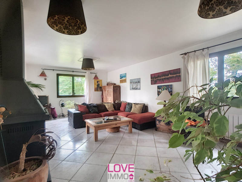 Vente maison / villa La tour du pin 339 000€ - Photo 9