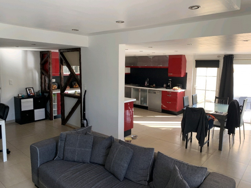 Vente appartement Chambly 201400€ - Photo 2