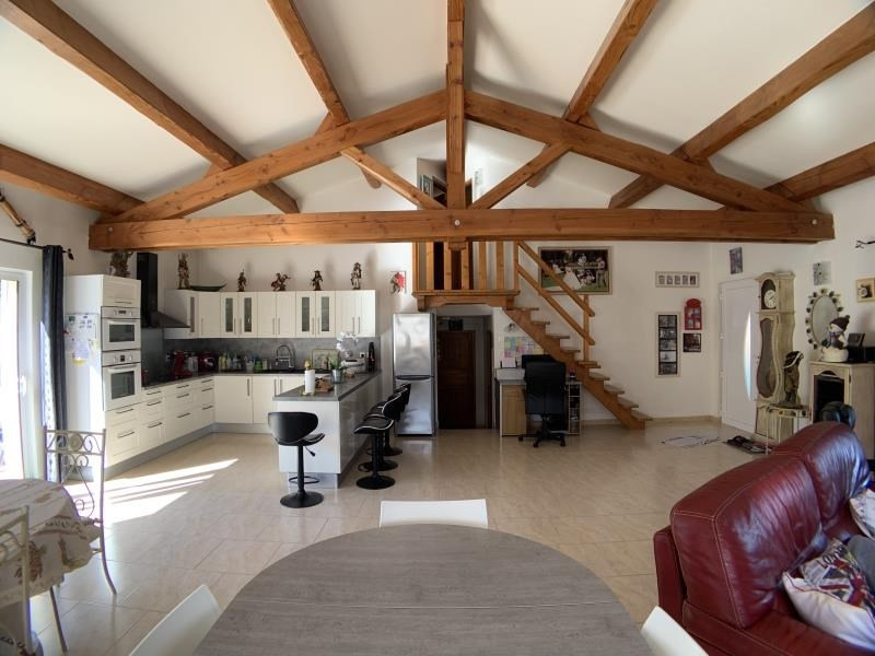 Sale house / villa Vallon pont d'arc 367500€ - Picture 2