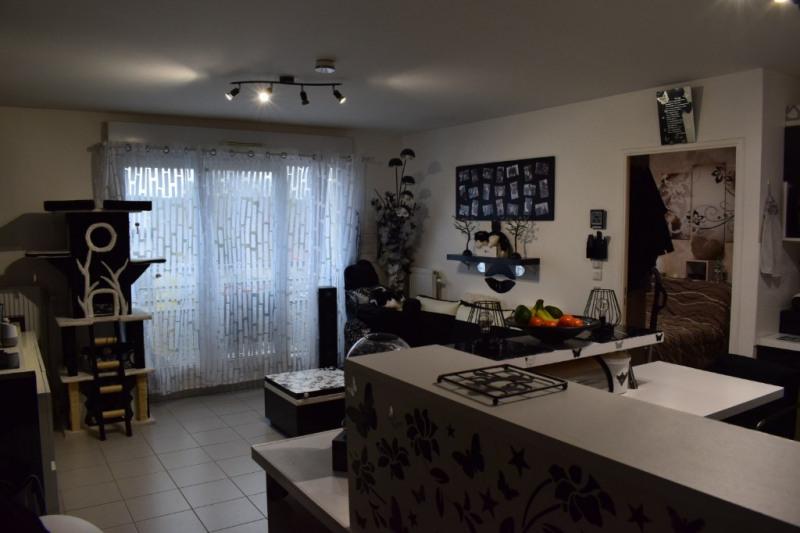 Sale apartment Rosny sur seine 143000€ - Picture 1