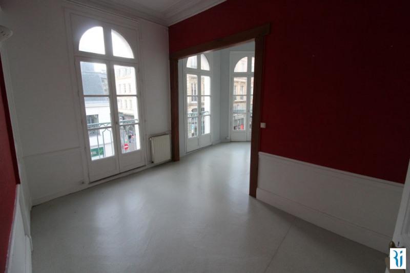 Venta  apartamento Rouen 159500€ - Fotografía 2