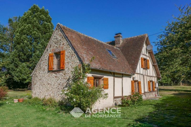 Vente maison / villa Montreuil-l'argille 160000€ - Photo 13