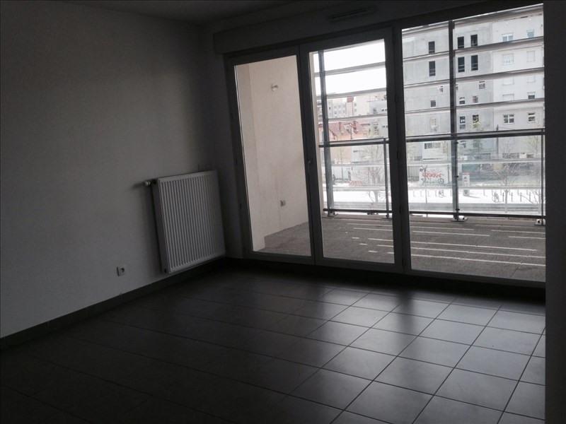 Affitto appartamento Villeurbanne 832€ CC - Fotografia 2