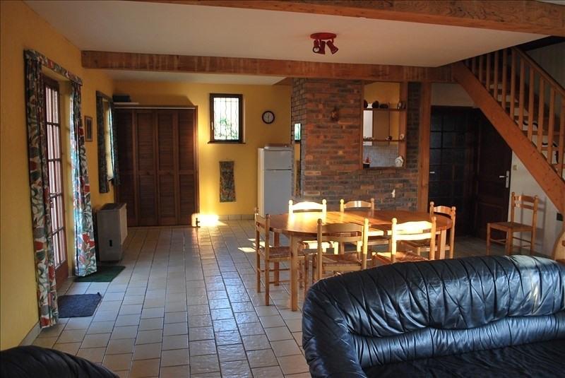 Sale house / villa Fort mahon plage 297000€ - Picture 9