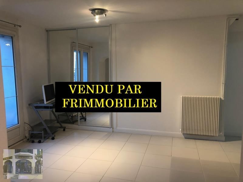 Vente appartement Le port marly 150 000€ - Photo 1