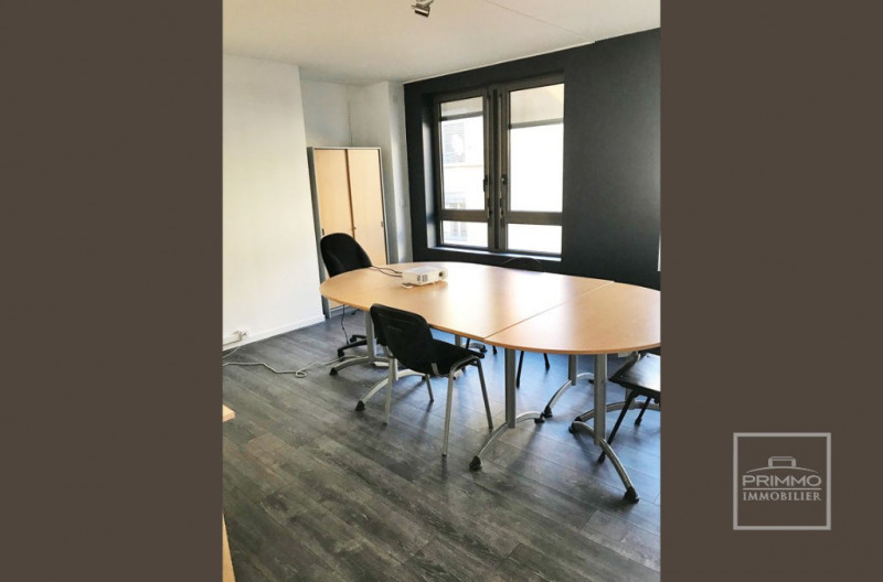 Location bureau Lyon 3ème 2 305,25€ CC - Photo 3