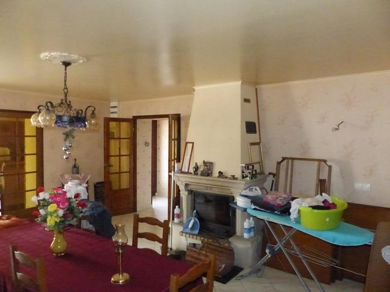 Vente maison / villa Ligny le chatel 97000€ - Photo 5