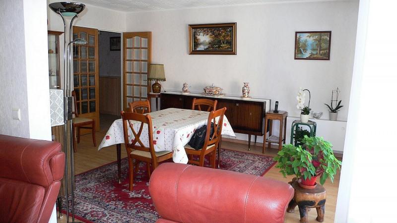 Viager appartement Villemomble 63000€ - Photo 3