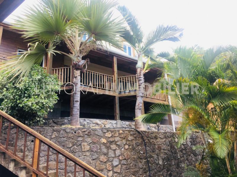 Vente maison / villa Saint paul 465000€ - Photo 7