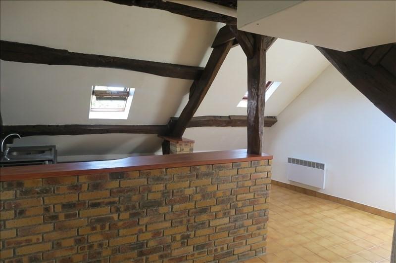 Location appartement Villiers sur orge 560€ CC - Photo 1