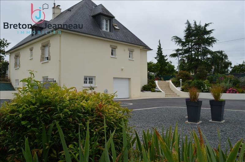 Vente maison / villa Ahuillé 299520€ - Photo 2
