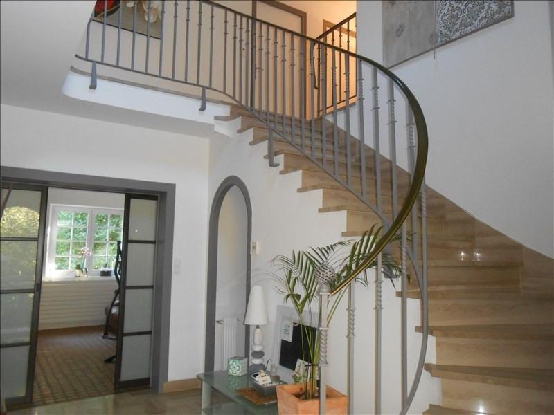 Sale house / villa Guengat 399620€ - Picture 7