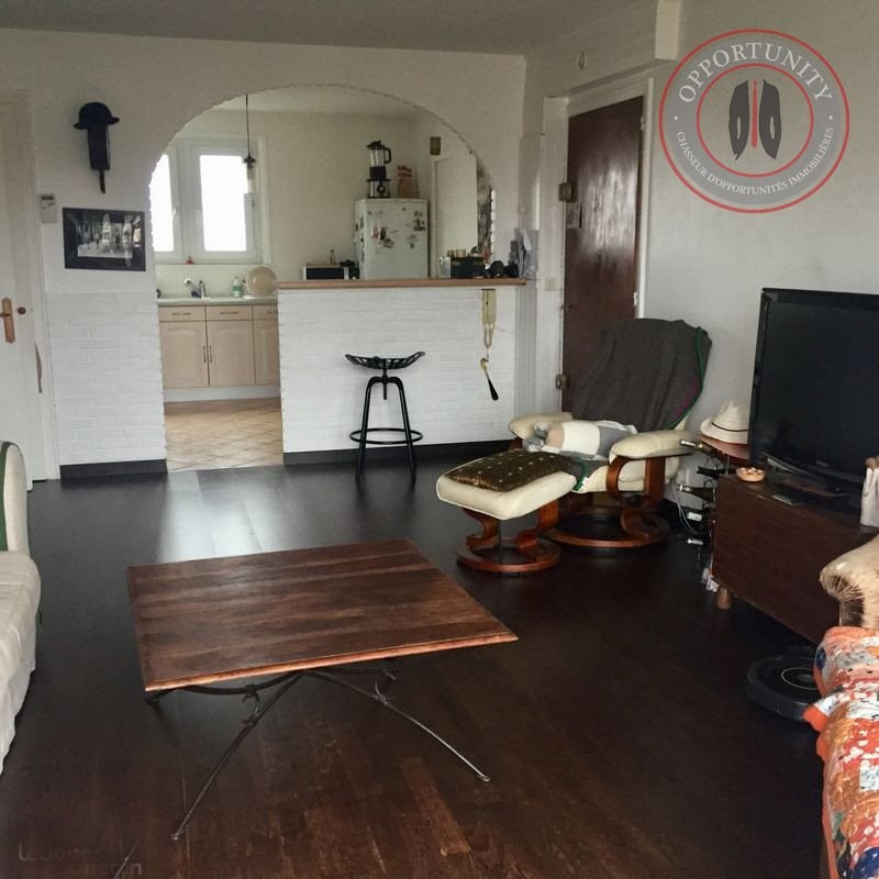 Produit d'investissement appartement Clichy-sous-bois 145000€ - Photo 4