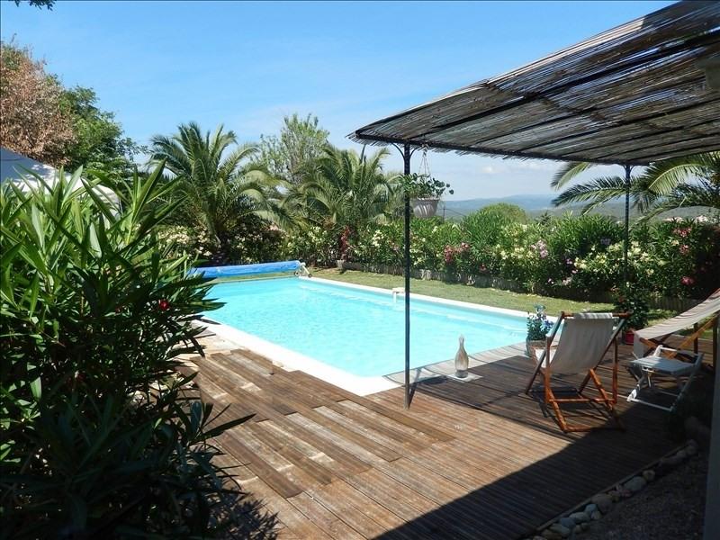 Vente maison / villa Roquebrune sur argens 548000€ - Photo 2