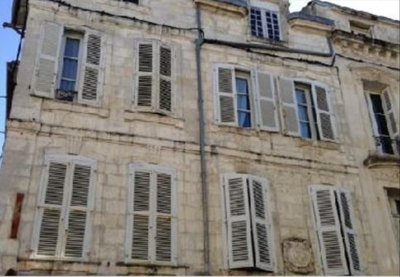 Produit d'investissement appartement La rochelle 175 500€ - Photo 1