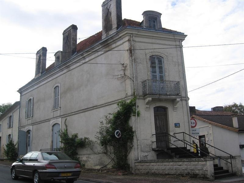 Investment property building Montguyon 200 000€ - Picture 1