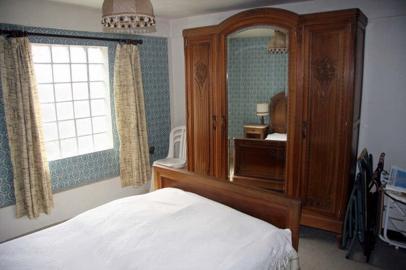 Sale house / villa La ferriere sur risle 81000€ - Picture 8