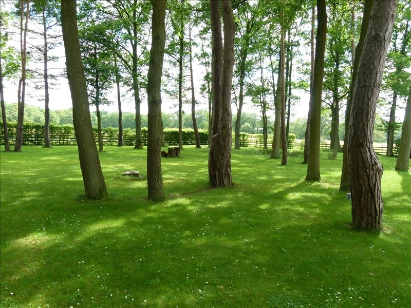 Sale house / villa Montfort l amaury 785000€ - Picture 3