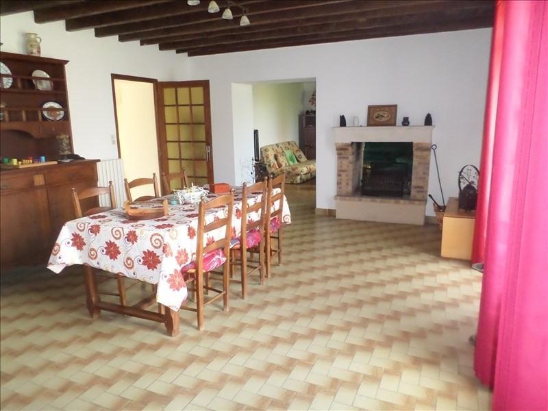 Vente maison / villa Dienne 286000€ - Photo 8