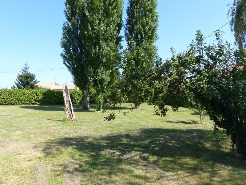 Vente maison / villa La lande de fronsac 299000€ - Photo 8