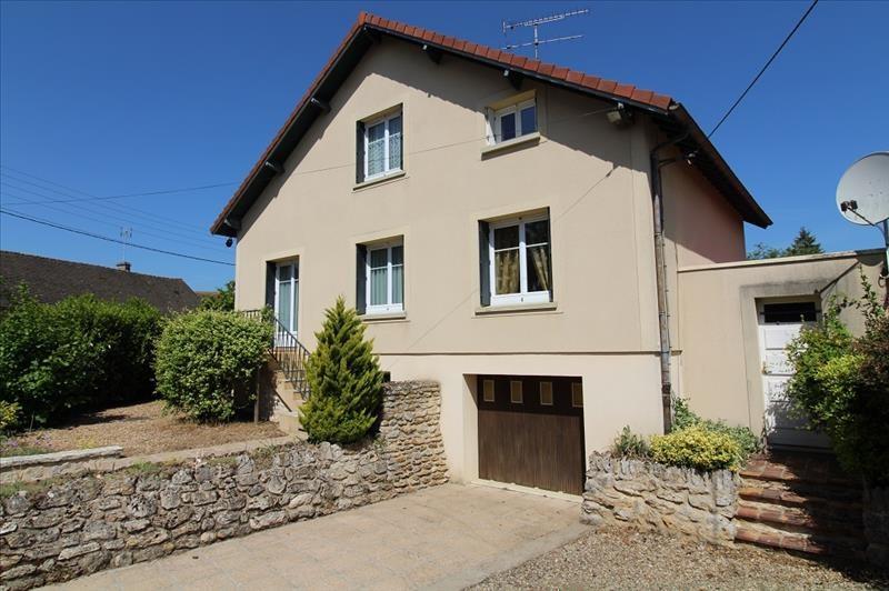 Venta  casa Auneau 229000€ - Fotografía 1