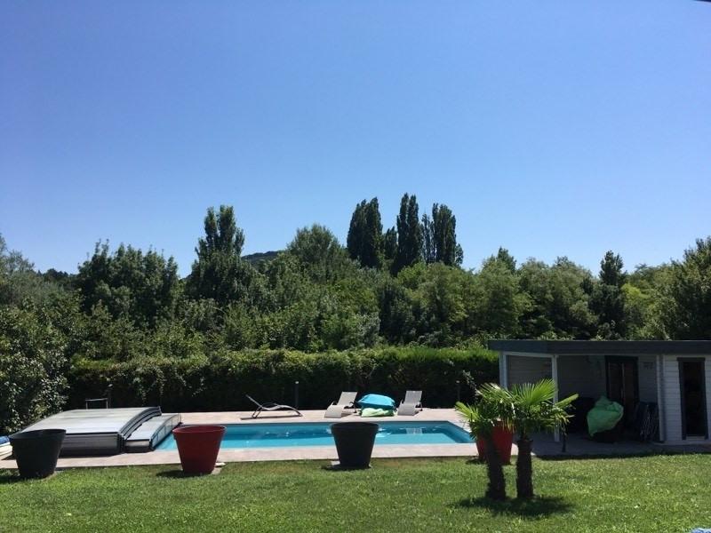 Vente maison / villa Est de montelimar 598000€ - Photo 2