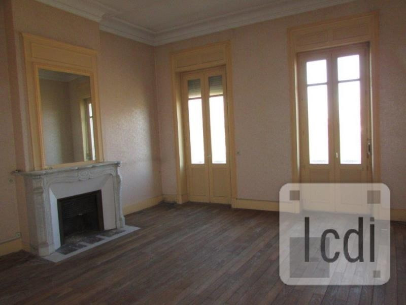 Vente appartement Montélimar 160 000€ - Photo 1