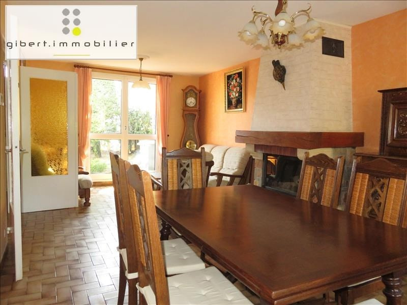 Vente maison / villa Chadrac 159 900€ - Photo 4