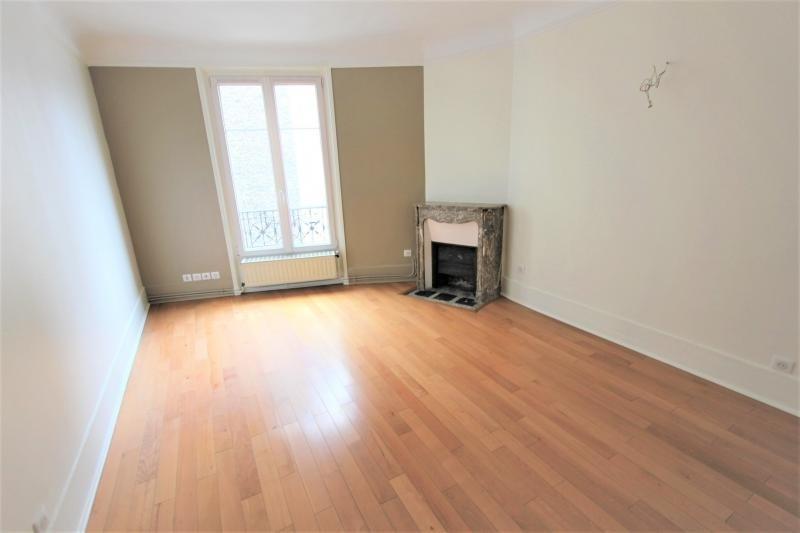 Location appartement Paris 3ème 2115€ CC - Photo 1