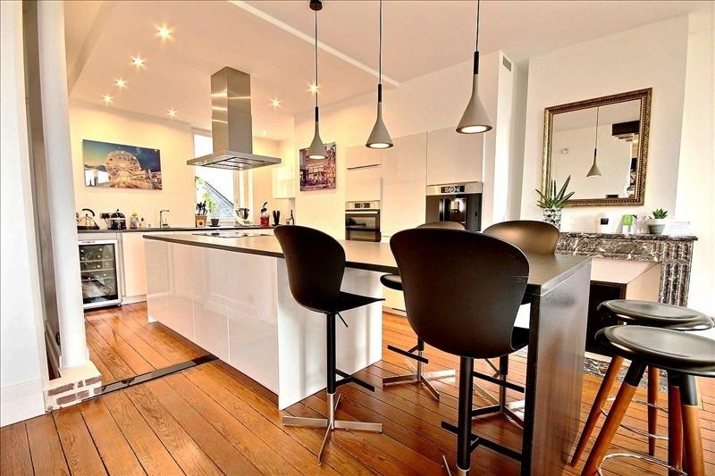 Revenda apartamento Metz 450000€ - Fotografia 7