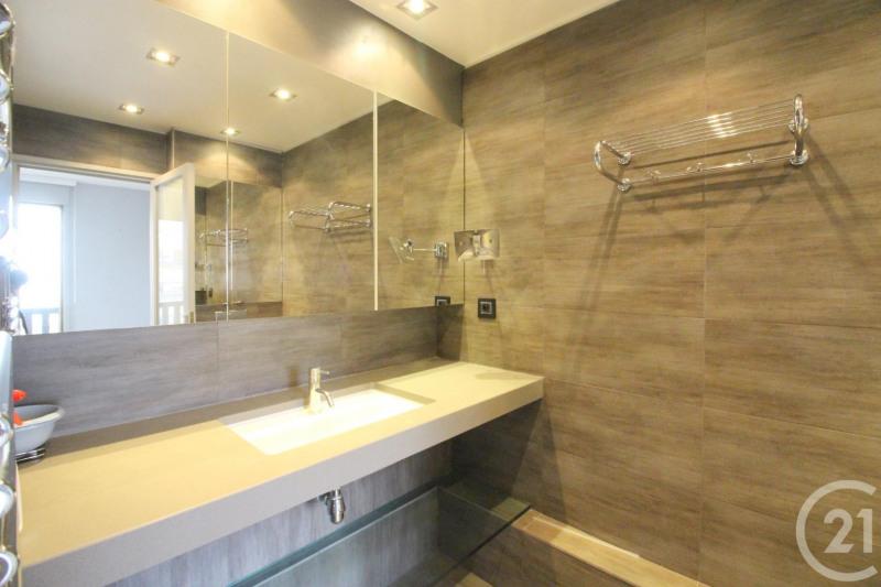 Verkoop  appartement Deauville 415000€ - Foto 11