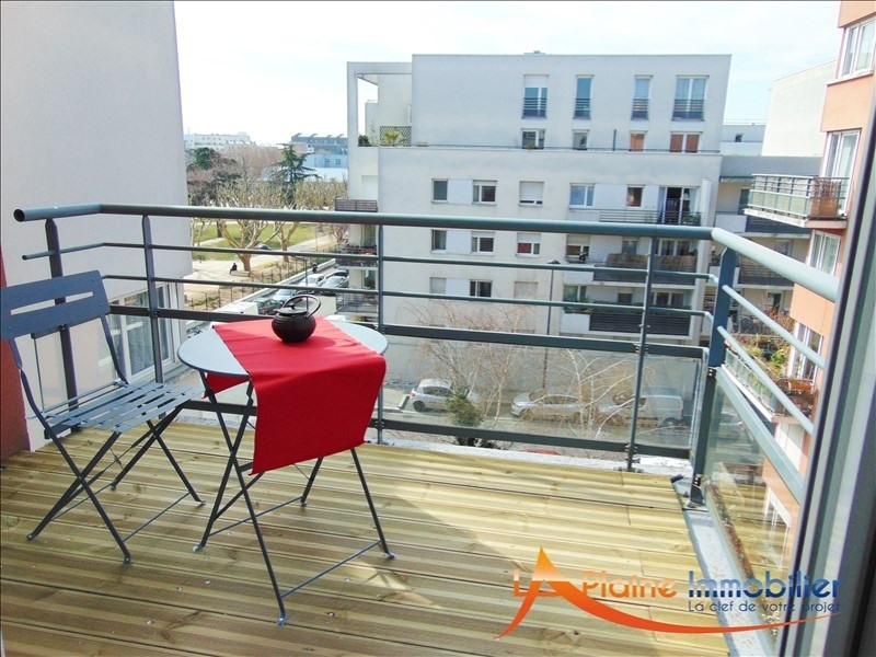 Vente appartement La plaine st denis 217 000€ - Photo 1